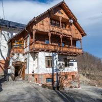 Villa Hubertus – hotel w Srebrnej Górze