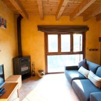 Cal Peretes - Apartamento de montaña en el Cadí, hotel en Arsèguel