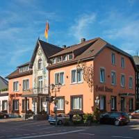 Hotel Krone, hotel sa Rielasingen-Worblingen