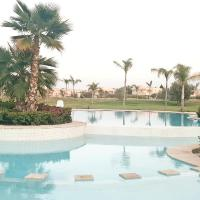Marrakech Golf City Pool View