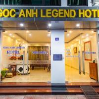 Ngoc Anh Legend Hotel, hotel v mestu Ninh Binh