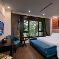 Marina Hotel, hotel in Hanoi