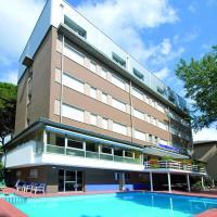 Hotel Solaria, hotell i Marina Romea