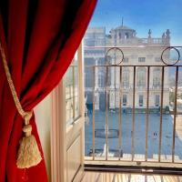 Corte Realdi Luxury Rooms Torino