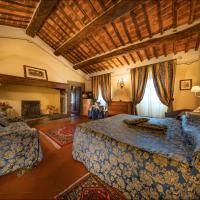 Villa Borgo San Pietro, hotel a Cortona