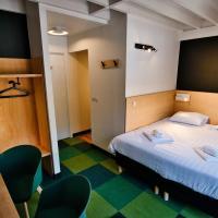 Hotel Aquatel, hotel in Dinant