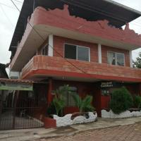 Hostal Cattleya, Hotel in Puerto Baquerizo Moreno