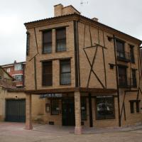 Hostal La Bastide du Chemin, hotel en Sahagún