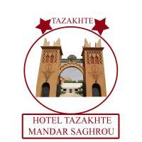 Hotel Mandar Saghrou Tazakhte