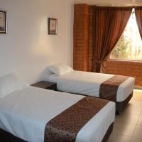 Hotel Kampak Wasi, hotel em Urcuquí