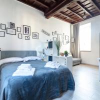 Cozy studio Campo de Fiori