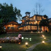 Yangshuo Moondance Hotel