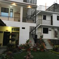 Casa Josefa Hotel