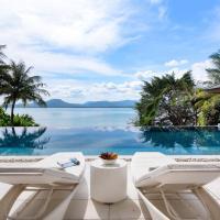 Villa Serenity Cape Yamu, t Paklok, 222 Moo 7, thalang