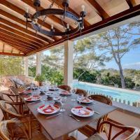 Villa Enderrocat