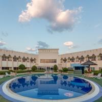 Dibba Beach Resort, hotel in Dibba