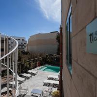 Talbot & Bons Bed & Breakfast, hotel en Gudja