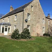 Buckton Farmhouse