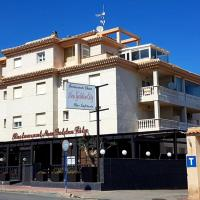 Apartament Nicolas de Bussi, hotel en Playa Flamenca