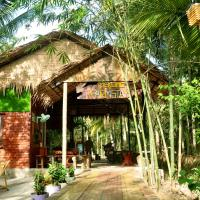Mekong Farmstay CanTho - C.R Floating Market, hotel in Can Tho