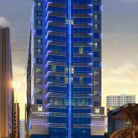 Copthorne Hotel Sharjah, hotel in Sharjah