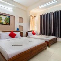 Star Hotel, отель в Вунгтау