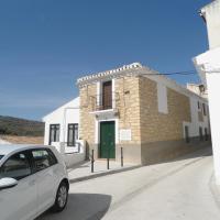 Casa de Los Albas, appartement, hotel in Montefrío