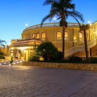 Parco dei Principi Hotel, hotell i Roccella Ionica