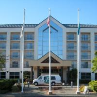 Embassy Suites by Hilton Seattle Bellevue, hotel in Bellevue
