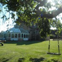 The House near Bath