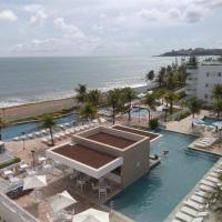 In Mare Bali Resort 127, hotel in Parnamirim