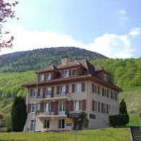 Auberge Pour Tous, hotel in Vallorbe