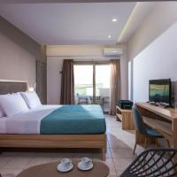 Thania Seaside Luxury Smotel, отель в Агия-Пелагии