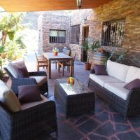 Water Princess romantic cottage & natural jacuzzi, hotel in Güimar