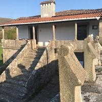 Casas da Loureira - Mirante