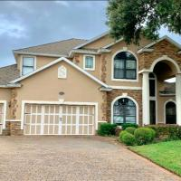 Amazing Luxury Jacksonville Home with Great Access