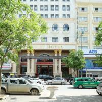 Dai Viet Hotel, hotel in Thanh Hóa