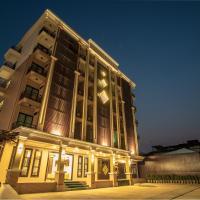 Alisa Hotel, hotel in Pakse