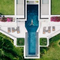 Villa Leelawadee, hotel in Por Bay