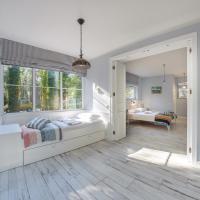 Apartamenty Sun & Snow Błękitna Laguna – hotel w Juracie