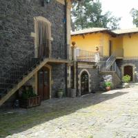 Villa Renna ex Casina Cancellieri