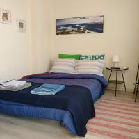 Cozy Studio, near Airport & Sea, hotel in Porto Rafti