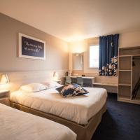 Ace Hôtel Paris Sud Villabe