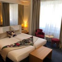MAISON LUTETIA R (ex Hotel Royal Lutetia), hotel en Estrasburgo