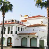 Dunas y Luz, hotel en Rota