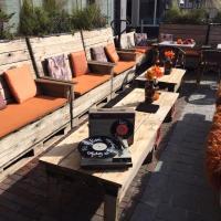 Slapen bij Café de Concurrent, hotel in Vlissingen
