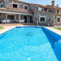Villa Sant Joan de Palamos