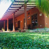 Jaye Eco Lodge, hotel in Habarana