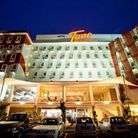 Tune Hotel - Danga Bay Johor, hotel in Johor Bahru