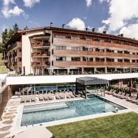 Josef Mountain Resort, отель в городе Авеленго